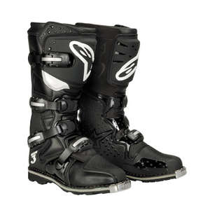 alpinestars Bottes TECH 3 ALL TRRAIN