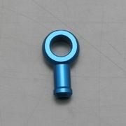 【DAYTONA】【機油冷卻器用取出口組維修零件】油管接頭 - 「Webike-摩托百貨」