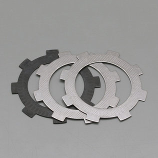 DAYTONA [Closed Out Item] Clutch Kit Clutch Plate for Primary Side Reinforced 3-disc (1 Set of 3pcs.) [Special Price Item]