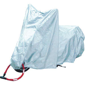 TORUNA TORUNA Light Bike Cover M