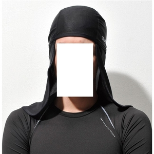 TSDESIGN BALACLAVA Ice Mask NINJA [841191]
