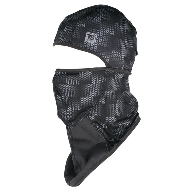 TSDESIGN BALACLAVA (6WAY Face Guard)