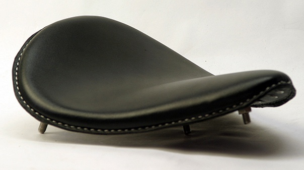 HEAVENS Cow OEM Leather Super Flat Version Back Side Up Smooth