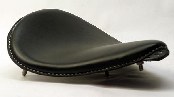 HEAVENS Cow OEM Leather Super Flat Version Back Side Up Smooth