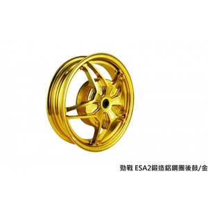 NCY Aluminum Forged Wheel for Rear Side