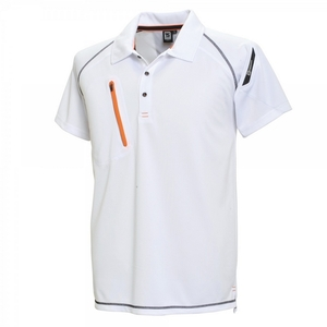 TSDESIGN FLASH Short Sleeve Polo Shirt [5065]