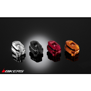 BIKERS [Closeout Item] Front Tappet Cover [Special Price Item]
