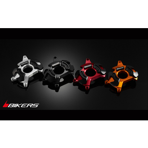 BIKERS [Closeout Item] Engine Guard Set [Special Price Item]