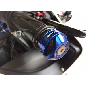 BIKERS [Closeout Item] Bar End for OEM Handlebar [Special Price Item]