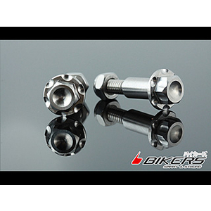 BIKERS Stainless Steel Brake Clutch Bolt
