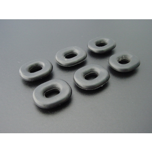 BRC Mounting Rubber for Side Cover [OEM Type]