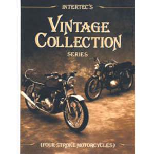 CLYMER Vintage Collection 4-stokes [English Version]