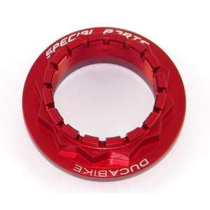 DUCABIKE Rear Wheel Nut