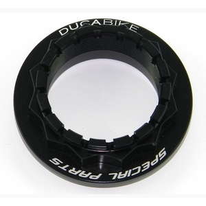 DUCABIKE [Closeout Item] Rear Wheel Nut [Special Price Item]