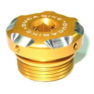 DUCABIKE Engine Oil Filler Cap