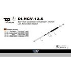 Dimotiv 13.5mm Handlebar Cap Stabilizer