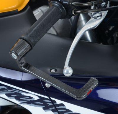 R & G Carbon Fibre Lever Guard (Universal)