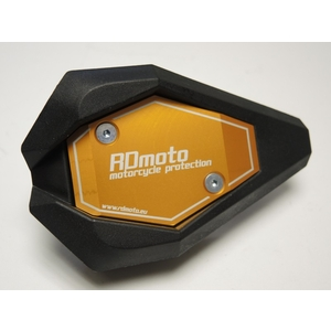 RDmoto Crash Slider Guard