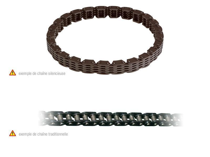 Prox TIMING CHAIN 124 LINKS FOR ZX-10R 04 -10