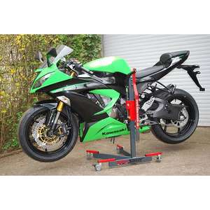 Bike Tower Motorcycle Tower Stand for ZX-6R