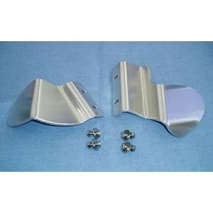 RIKIZOH Skid Plate SPL Left and Right Guard Set