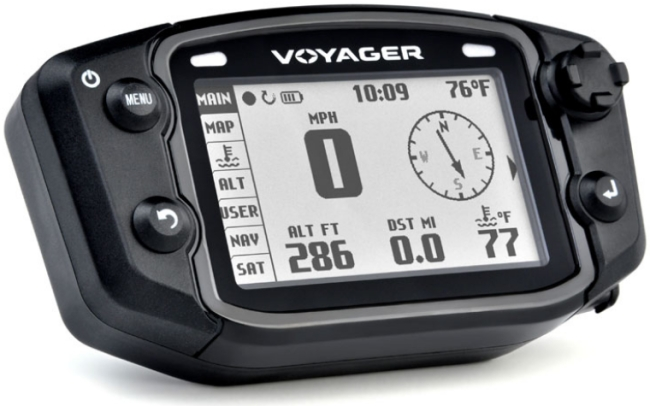 VOYAGER GPS Digital Meter Kit