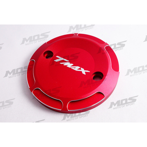 MOS ياماها T-MAX 530 CNC Engine Side Cover-C (زوج)