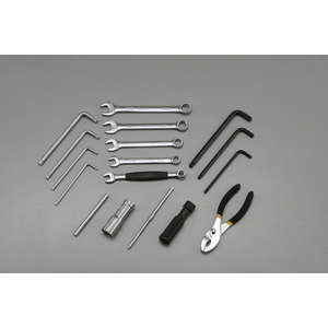 DAYTONA Automotive Tool Set for HARLEY