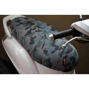 RIDEZ Scooter Seat Cover S3-03