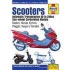 HAYNES Service Manual [English Revision Version]