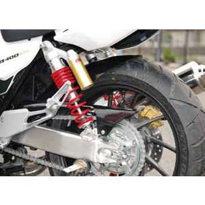 COERCE Rear Fender