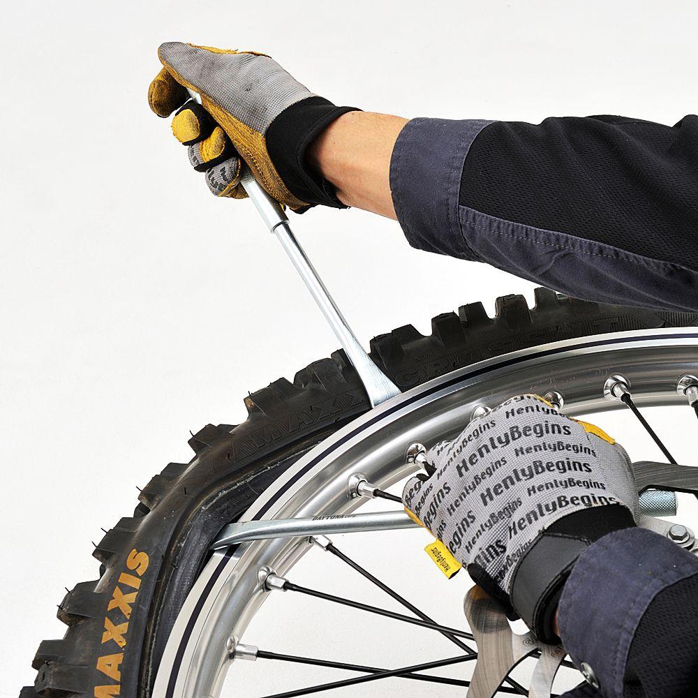 【DAYTONA】輪胎撬棒 - 「Webike-摩托百貨」