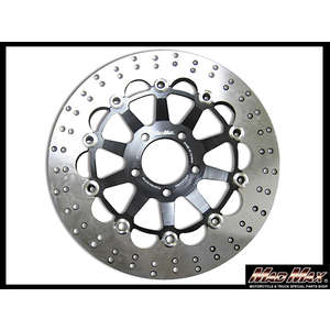 MADMAX OEM Type Front Disk Rotor Set