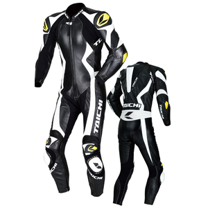 RS Taichi NXL103 GP-MAX R103 Racing Leather Suit