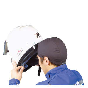 ROUGH&ROAD Helmet Under Cap