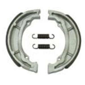 NBS JAPAN SOK-538 Brake Shoe
