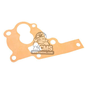 CMS Oil Pump Gasket
