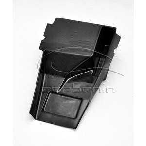Carbonin Battery Tray Cover