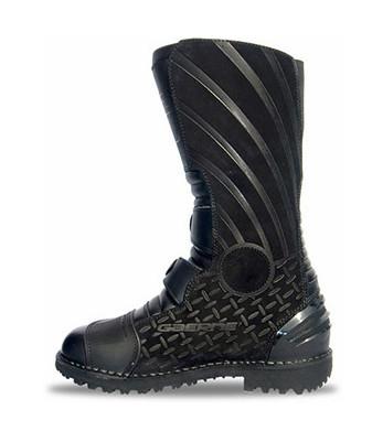 Gr/ö/ße 41 Schwarz Gaerne 2528-001-41 G-Midland Gore-TEX Erwachsene Stiefel