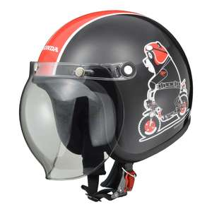 "HONDA RIDING GEAR ""KUMAMON"" Helm"
