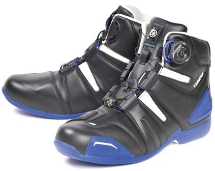 dd08b8df2 YAMAHA : YAMAHA×TAICHI 006 DRYMASTER BOA Riding Shoes ...