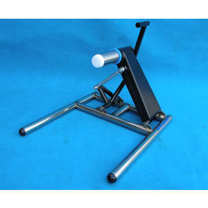 BATTLE FACTORY Rear Stand for Single Sided Swingarm