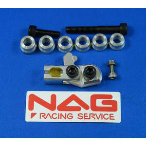 NAG racing service Easy Clutch SRX para Motor Starter Vehicle