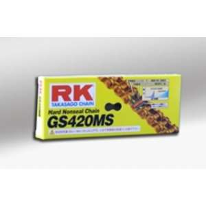 RK GS Super Gold Series Chain GS420MS