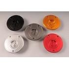 IMPACT [OutletSale target product] CNC Fuel Tank Cap