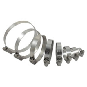SAMCO SPORT Hose Clamp Kit (for SAMCO SPORTS)