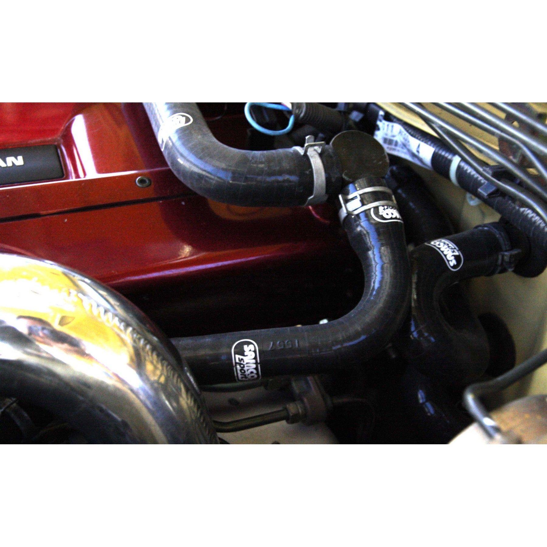 HON-47 fit Honda CR 125 R 2005-2012 Samco Silicon Rad Hoses