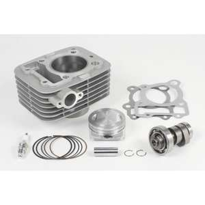 SP TAKEGAWA (Special Parts TAKEGAWA) S Stage Bore Up Kit 170cc