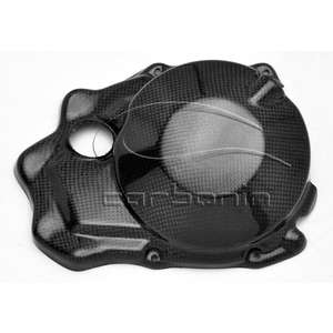 Carbonin Clutch Cover