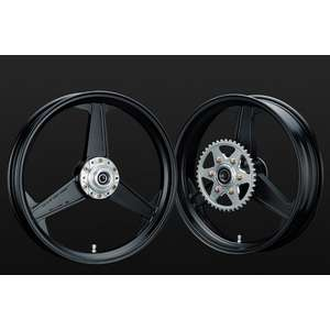 PMC(Performance Motorcycle Creative) Aluminum Forged Wheel SWORD-Evolution
